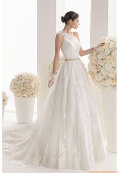 Glamourös & Dramatisch Brautkleider 2014
