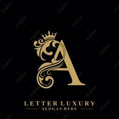 Alphabet Tattoo Designs, Alphabet Design, Wall Logo, Logo Sign, Spa Logo, Lettering Tutorial, Lettering Design, Logo Design Template, Logo Templates