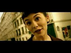 Amelie bloopers - adorable