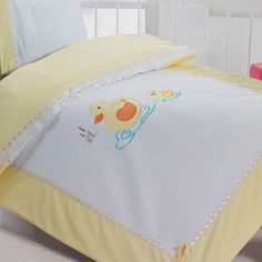 Sunny Funny Vakvak Ailesi Sarı Bebek Pike Takımı
