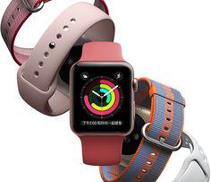 购买 Apple Watch 表带 - Apple (中国)