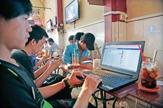 Messengers in a digital world: Cambodia is the highest-ranked country for receptiveness to social media advertising