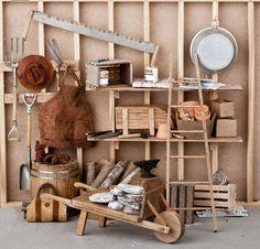 Ernie's Creations @ miniatures.com