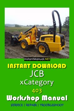 Jcb 212 Wiring Schematic - Technical Diagrams