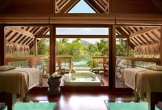 Celebrate Global Spa Week with a SPArty - Take a look here!