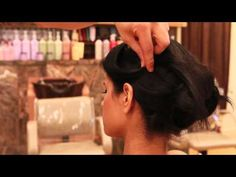 How To Breaking Dawn (Bella Swan) Wedding Hairstyle Step by Step (Twilight Inspired)