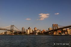 Two Bridges Brooklyn