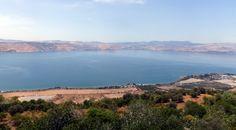 Mar de Galilea (Iam Kineret)