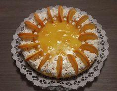 Diós narancstorta Baking Recipes, Tart, God, Cooking Recipes, Pie, Tarts, Cake, Cake Recipes, Cobbler