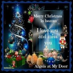 60 Ideas Birthday Quotes For Dad In Heaven Merry Christmas For 2019 Missing My Husband, I Miss My Mom, Mom And Dad, My Beautiful Daughter, To My Daughter, Merry Christmas In Heaven, Christmas Mom, Christmas Ideas, Christmas Cards