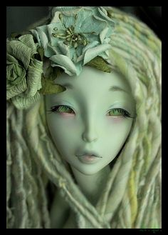 Sandre by Takoyakiz wonderland, via Flickr