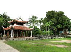 (hanamnay) - Tổng quan tỉnh Hà Nam