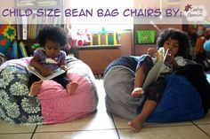 How to Make a Bean Bag Chair- Child Size & GIVEAWAY!  what about this for the fleece? Jimmy could sit on it in the nursery while you in the rocker/