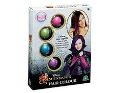 Disney Descendants Hair Colour Set by Disney Descendants ...…