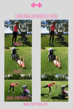 1 Workout, Baby, Gym, Sports, Training, Pram Sets, Health, Hs Sports, Work Out