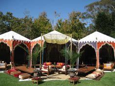 Deewan e Khaas Tents by www.indiantents.com