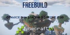 Serwer Freebuild w końcu wystartuje! - http://minecraft.pl/16740,serwer-freebuild-w-koncu-wystartuje