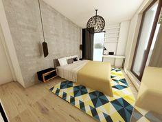 DUDAY_Concrete with a pop of colour