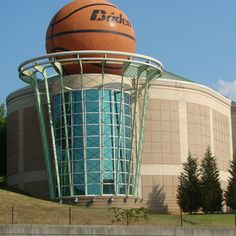 Women's Basketball Hall of Fame, Knoxville Tennessee