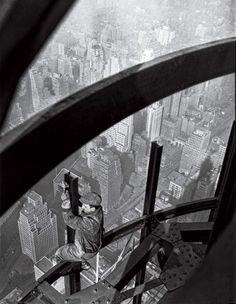 Building New York City's Bridges by Eugene de Salignac