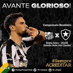 Blog do Felipaodf: No primeiro turno, o Botafogo só empatou com o Cea...
