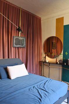 the visit_camera da letto