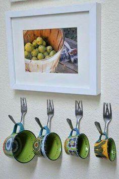 Old forks