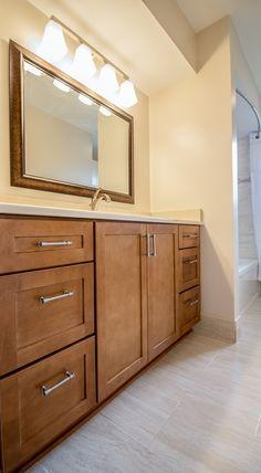Guest Bathroom Remodel 2016