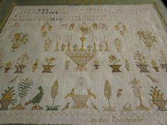 Honorine Fabre 1827 Collection Couleur Tourterelle