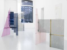 La galerie tremplin de Copenhague |MilK decoration