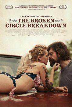 The broken circle breakdown Alabama Monroe - Una storia d'amore #drammatico - #musicale - #romantico