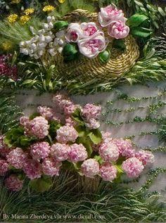 http://www.dicraft.co.za/blog/blue-bench-in-a-rose-garden/