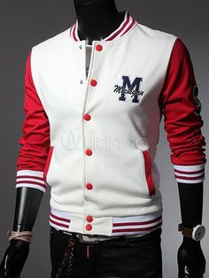 Cotton Varsity Jacket - Save Up to 70% Off on fabulous fashion trend products at Milano with Coupon and Promo Codes.