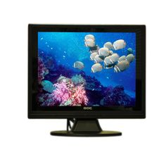 15 Inch TFT LCD Flat Panel Computer Monitor - This LCD computer monitor is designed for the best viewing experience with maximum screen resolution and widest screen. To dropship wholesale computer monitors from China, visit ebuyfromchina.com.