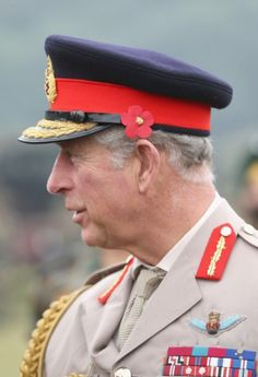 Prince Charles, Nov. 7, 2013 | The Royal Hats Blog