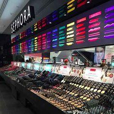 make up store täby