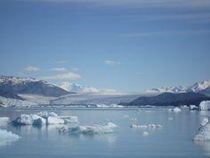 Destination voyage de noce : la Patagonie !