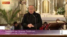 BESZÉDTÁR: Nagymarosi Ifjúsági Találkozó - Kerényi Lajos (2013.10.05)