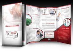 Uma nova identidade visual desenvolvida pela FIRE Mídia. A A2G Seguros contou com nosso trabalho para desenvolver o novo folder da empresa.  http://firemidia.com.br/portfolios/folder-a2g-seguros/