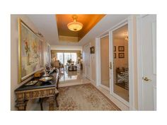 interiors of the towers in key biscayne apartments - Google Search
