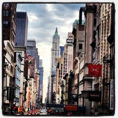 Andaz Anthony thinks some of the city's best shopping is in Soho.  #Andaz5thAve #andazaway #andazhostpicks