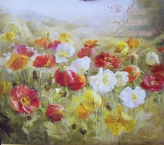 . Live, Painting, Art, Poppies, Art Background, Painting Art, Kunst, Gcse Art, Paintings