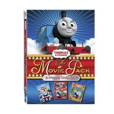 read my review about each dvd