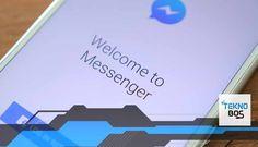 Facebook Hadirkan Fitur Berbagi Lokasi Pada Messenger