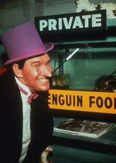 Pictures & Photos of The Penguin - IMDb/ Clayton Bud Gray