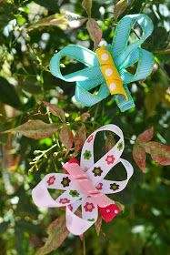 Polkadots on Parade: Butterfly Birthday Bash!!! Daughter Birthday, Birthday Bash, Happy Birthday, Birthday Ideas, Butterfly Birthday Party, Butterfly Hair, Diy Hair Accessories, Easy Hair, First Birthdays