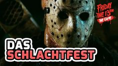 Das Schlachtfest  Friday the 13th: The Game #31