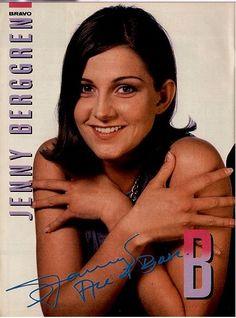 Jenny Berggren (Ace of Base)