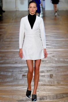 Stella McCartney AUTUMN/WINTER 2012-13