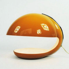 Desk lamp by Harvey Guzzini for Guzzini, Contemporary Wall Lights, Best Desk Lamp, Traditional Table Lamps, Folding Desk, Large Lamps, Desk Light, Light Texture, Diy Desk, Lamp Design
